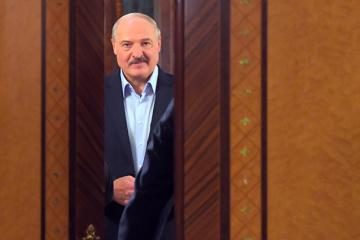 China erkennt Lukaschenko als legitimen Präsidenten von Belarus an