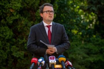 Korynevych: Permanent office of Crimean Platform needed