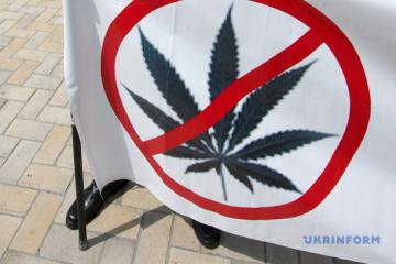 Aujourd'hui marque Journée Internationale contre l'abus et le trafic illicite de drogues