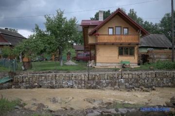 EU will der Ukraine mit Überschwemmungen helfen
