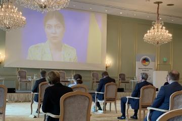 Ukraina walczy o przywrócenie zaufania inwestorów zagranicznych – Stefaniszyna