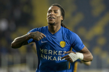 Fenerbahçe quiere la cesión de Rodriguez del Dynamo