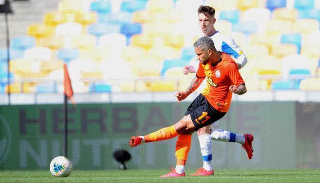 Premier-Liha : Le Dynamo Kyiv battu par le Chakhtar Donetsk