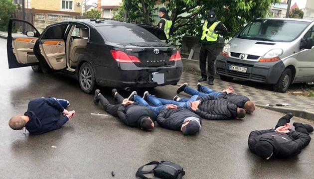 Avakov: Tribunal ordena arresto a 20 personas implicadas en el caso del tiroteo en Brovary