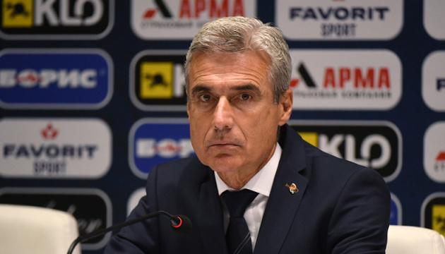 Луїш Каштру став кращим тренером 24 туру футбольного чемпіонату УПЛ
