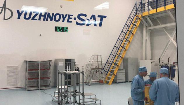 КБ «Південне» та КПІ створюватимуть космічні апарати та оборонні розробки