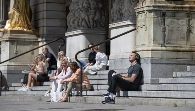 Швеція може змінити стратегію боротьби з коронавірусом