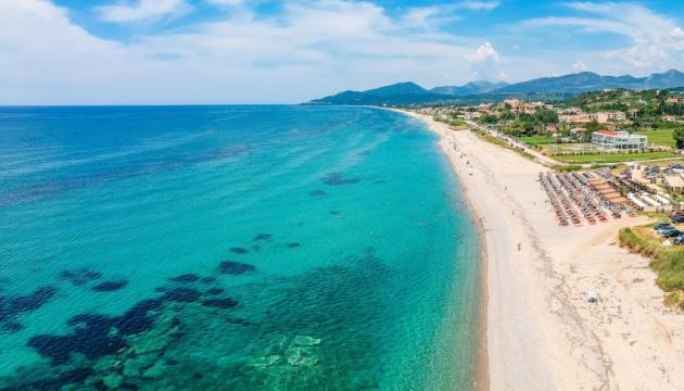 Названо найбезпечніші пляжі Європи для відпочинку під час пандемії