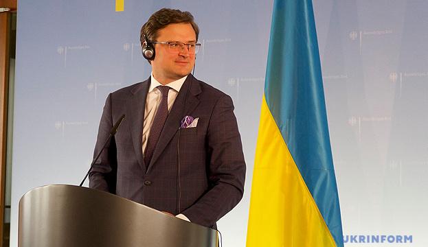 Ніхто в українській владі не виконує жодних забаганок Кремля – Кулеба