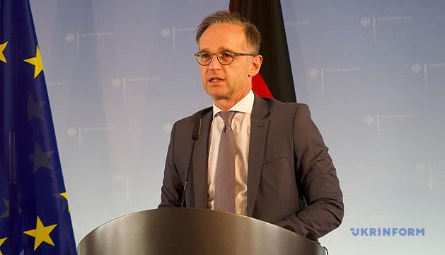 МЗС Німеччини виділяє жертвам Голокосту та їх нащадкам ще 700 тисяч євро