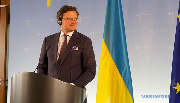 Киев хочет создать международную платформу для деоккупации Крыма – Кулеба