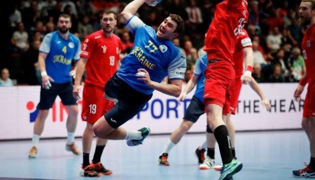 Збірна України з гандболу 16 червня отримає суперників у кваліфікації Євро-2022