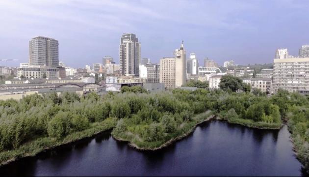 П'ять гектарів в центрі міста: комісія Київради підтримала петицію щодо парку