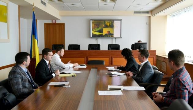 Мінінфраструктури пришвидшить підготовку проєкту модернізації аеропорту в Дніпрі