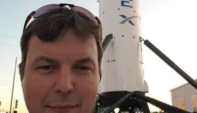 Українець Олексій Пахунов розповів, чим займається у SpaceX