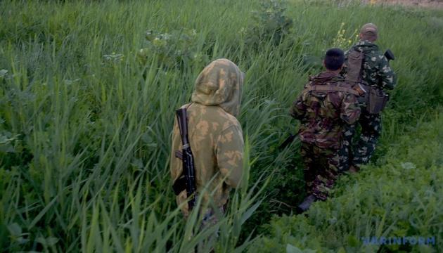 Окупанти з початку доби п'ять разів порушили «тишу» на Донбасі