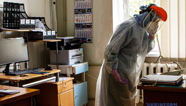10月7日時点 ウクライナ国内新型コロナ新規確認数4753件 過去最多