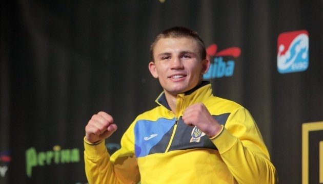 Український боксер Хижняк обраний головою комісії атлетів AIBA