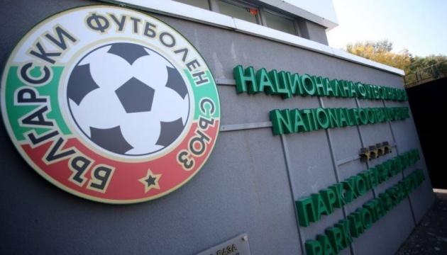 Болгария возобновляет футбольный чемпионат