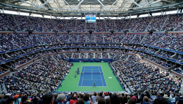 Теннис: US Open не планируют переносить из Нью-Йорка
