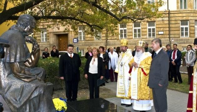 В Угорщині українці вшанували пам'ять кардинала Гузара