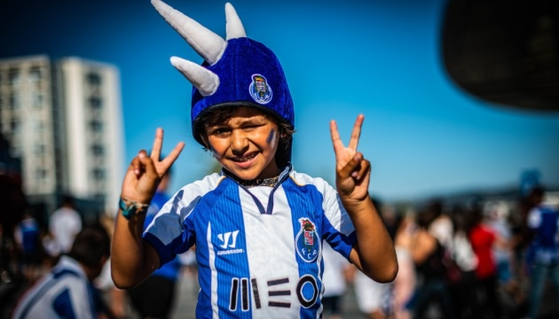 Португалія поновлює футбольний сезон