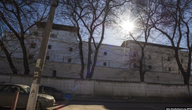 Похищенного в Крыму украинского военного посадили в СИЗО