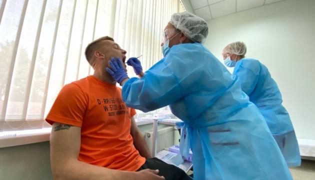 «Днепр-1» повторно сдал тесты на коронавирус