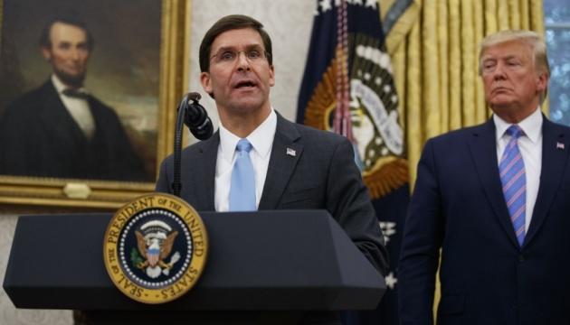 Трамп до сих пор доверяет министру обороны – Белый дом