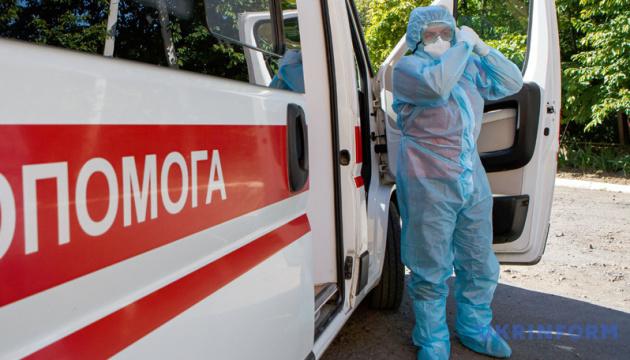 У Києві за добу COVID-19 виявили у 67 людей – Кличко
