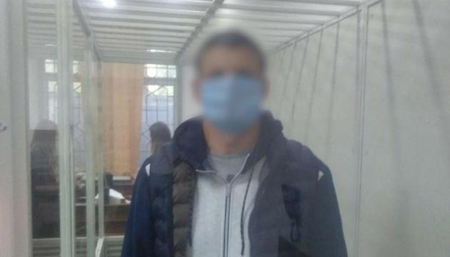 Стрілянина у Броварах: суд арештував ще одного підозрюваного
