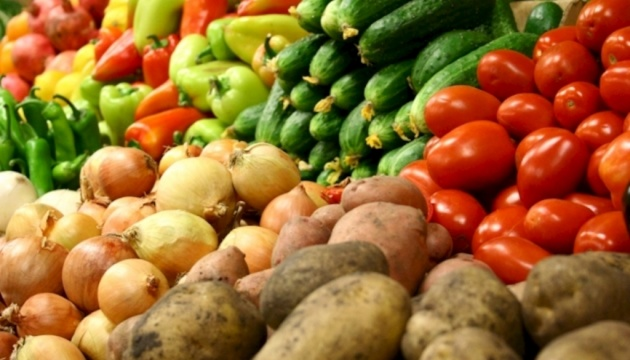 Ukraine exports over $9 bln worth of agricultural products in Jan-May