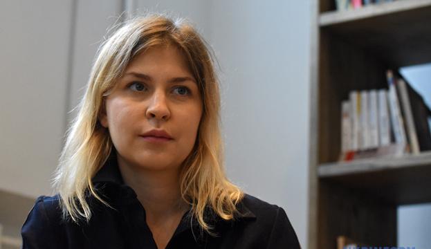 Olga Stefanychyna nommée au poste de vice-Première ministre pour l'intégration européenne