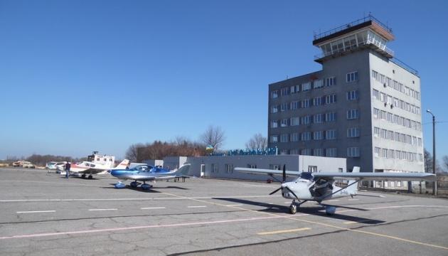 Хмельницкий аэропорт планируют использовать как грузовой хаб