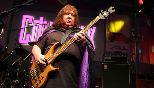 Помер один із засновників рок-групи The Sweet