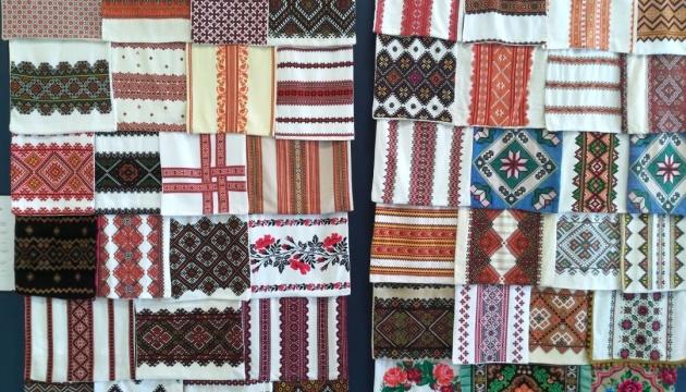 Вишивані спогади» в Едмонтоні презентують вишукане багатство української  вишивки