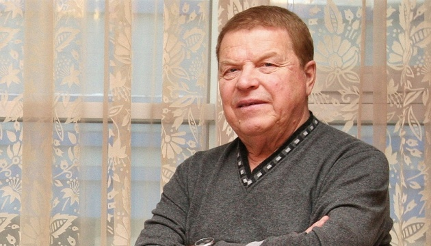 У Росії помер актор Михайло Кокшенов
