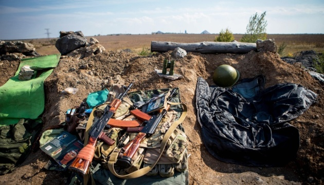 Donbass : la trêve violée dans la région de Donetsk