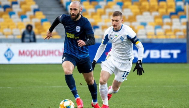 Арвеладзе, Гуцуляк и Конопля не помогут «Десне» в матче с «Шахтером»