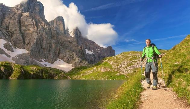 Італія об'єднає всі свої національні парки єдиною туристичною стежкою
