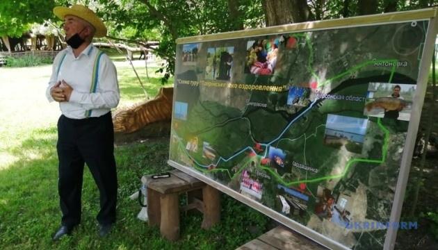Херсонщина запропонувала туристам