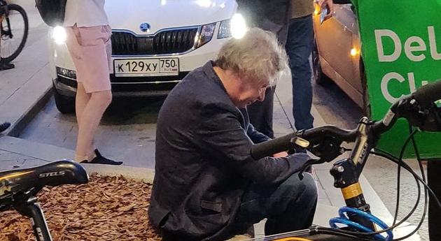 Смертельное ДТП в Москве: в крови Михаила Ефремова обнаружили наркотики