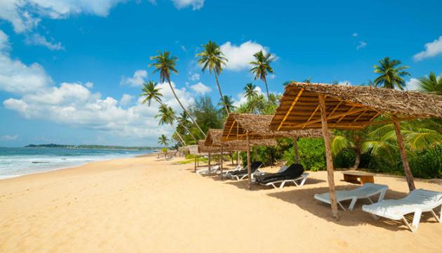 Шрі-Ланка відкриється для туристів з серпня