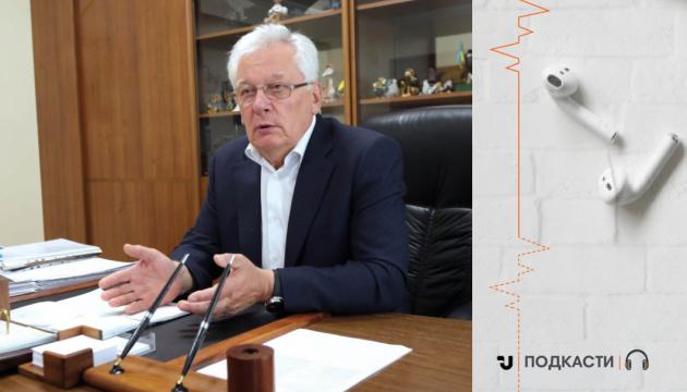 Говоримо з керівником драмтеатру ім. Івана Франка Михайлом Захаревичем