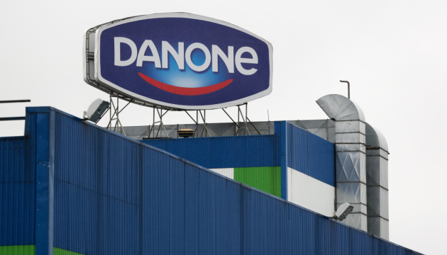 Danone ends advertising campaign with Porechenkov – Ukrainian ambassador