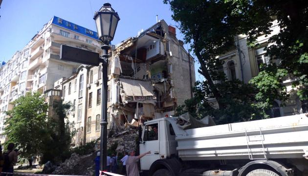 Центр Одессы превращается в руины. Как спасти архитектуру?