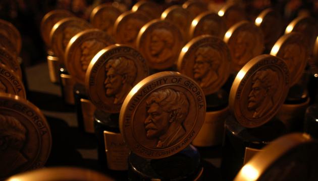 Film dokumentalny o Ukrainie zdobył nagrodę Peabody Awards