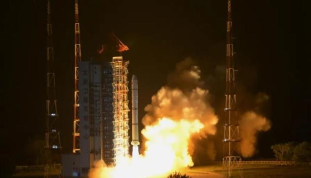 Пекін запустив уже шостий супутник для моніторингу океанів