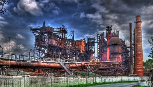 «ЛНР»: закрытые КПВВ, отключенная связь, бастующие шахтеры