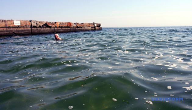 Курортний сезон на Одещині: у МОЗ не рекомендують купатися в морі